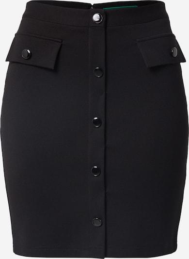 GUESS Rok 'ILARIA' in de kleur Zwart, Productweergave