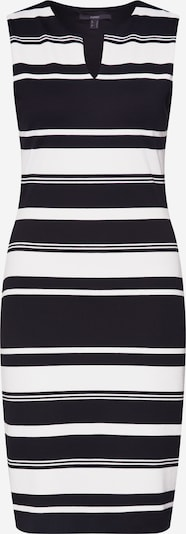 Esprit Collection Šaty - černá / bílá, Produkt