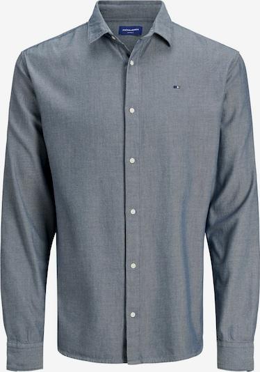 JACK & JONES Koszula w kolorze niebieski / szarym, Podgląd produktu