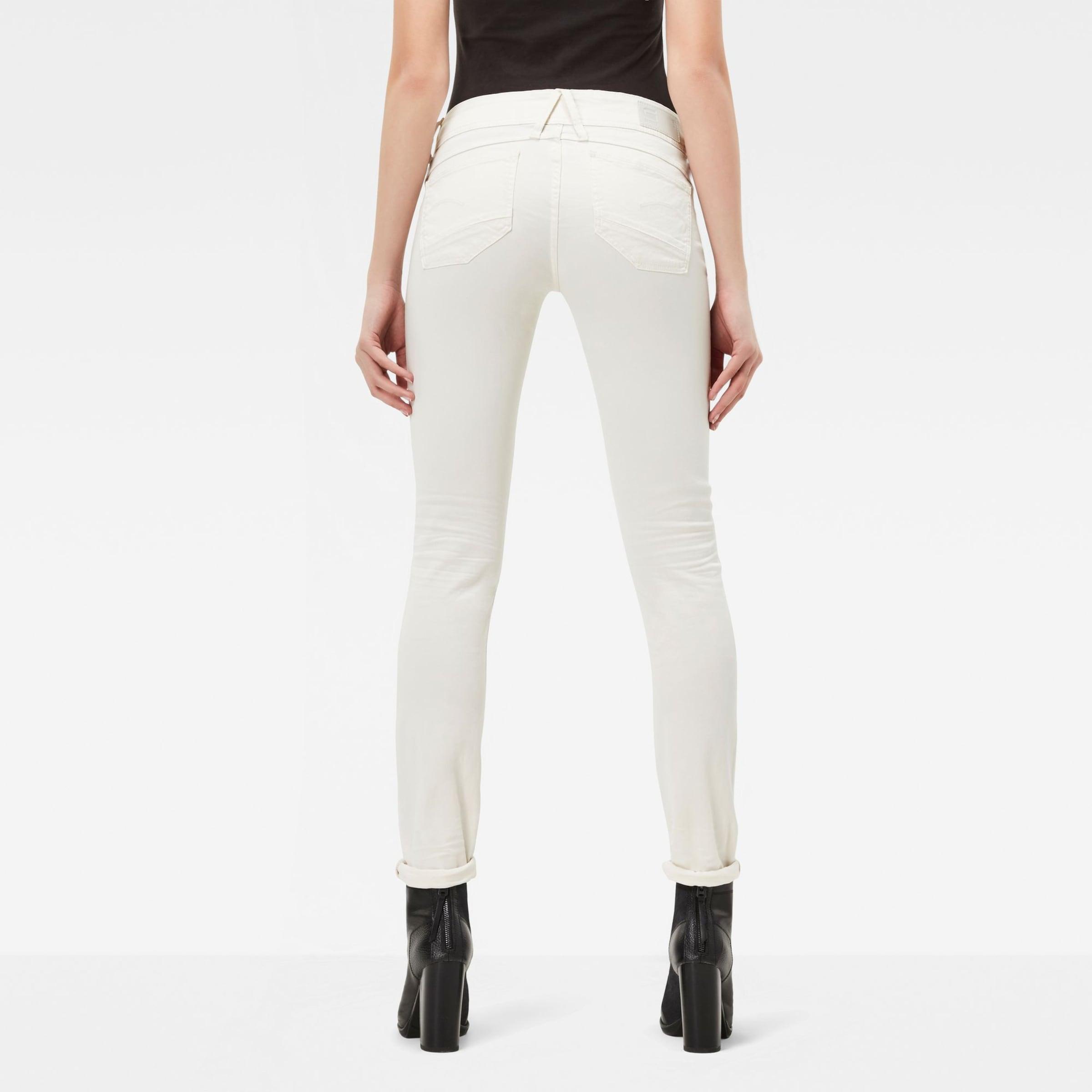 G-STAR RAW Skinny Jeans 'Lynn' Fabrikverkauf Rabatt-Shop Für Beliebt Und Billig AWVCxo8