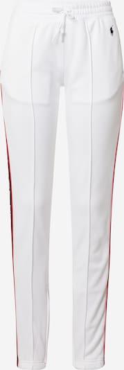 POLO RALPH LAUREN Spodnie w kolorze białym, Podgląd produktu