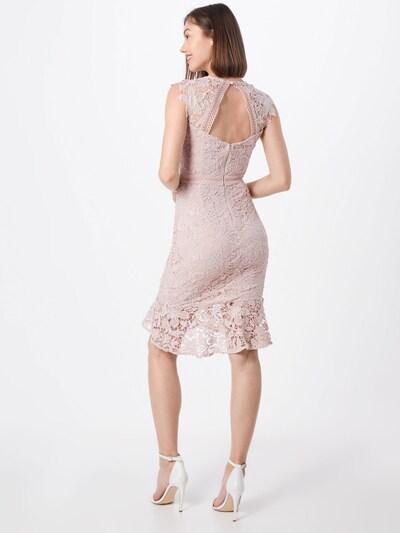 Lipsy Robe de cocktail en rose ancienne: Vue de dos