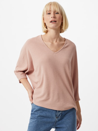 NEW LOOK Pullover  'KIND RUBY' in rosa, Modelansicht