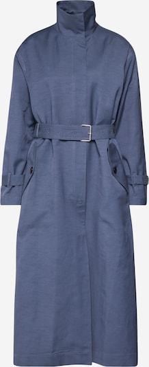 Filippa K Manteau mi-saison 'Geneva' en bleu marine, Vue avec produit