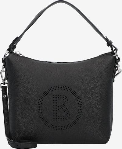 BOGNER Handtas 'Sulden Marie' in de kleur Zwart: Vooraanzicht