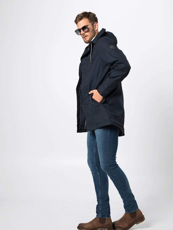 D'hiver En Ragwear Marine Smith' 'mr Bleu Parka hBQotdCsrx