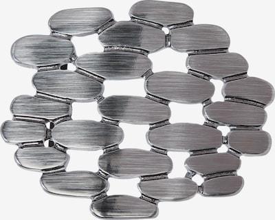 RETTUNGSRING by showroom 019° Wechselschließe in grau, Produktansicht