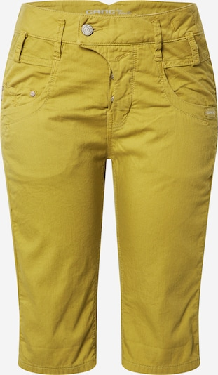 Gang Trousers in Mustard, Item view