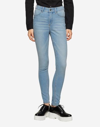 CHEAP MONDAY Jeans in hellblau, Modelansicht