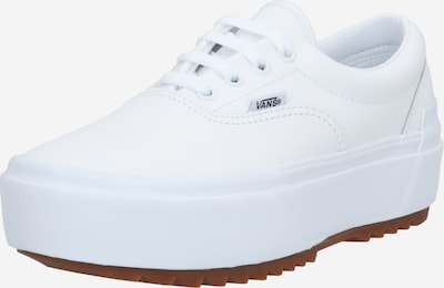 VANS Sneakers low 'UA Era Stacked' in white, Item view