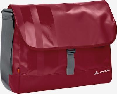 VAUDE Adays Wista L Umhängetasche 43 cm Laptopfach in merlot, Produktansicht
