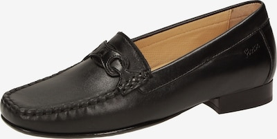SIOUX Mocassins 'Colina' in de kleur Zwart, Productweergave
