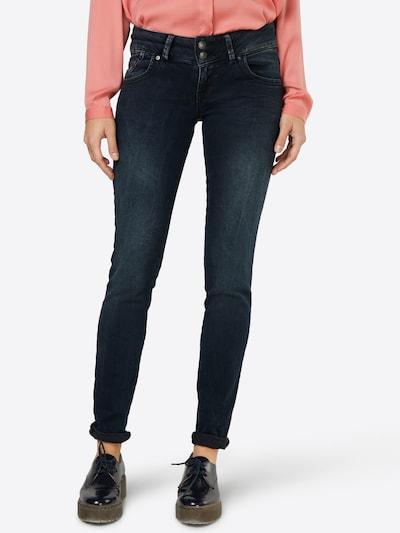 LTB Used Jeans 'Molly' in dunkelblau, Modelansicht