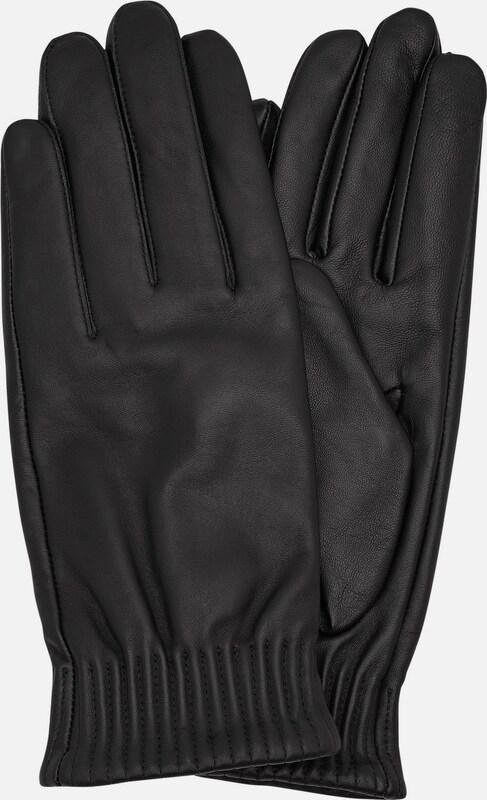 ONLY Leder-Handschuhe