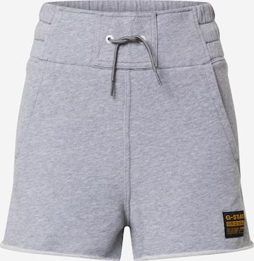 G-Star RAW Shorts in Grau