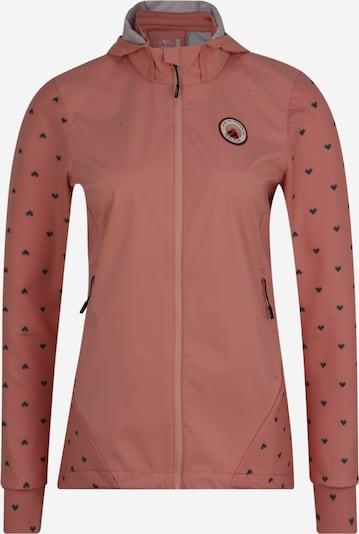 Maloja Jacke in pink, Produktansicht