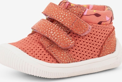 WODEN Sneakers ' Tristan Baby ' in lachs, Produktansicht