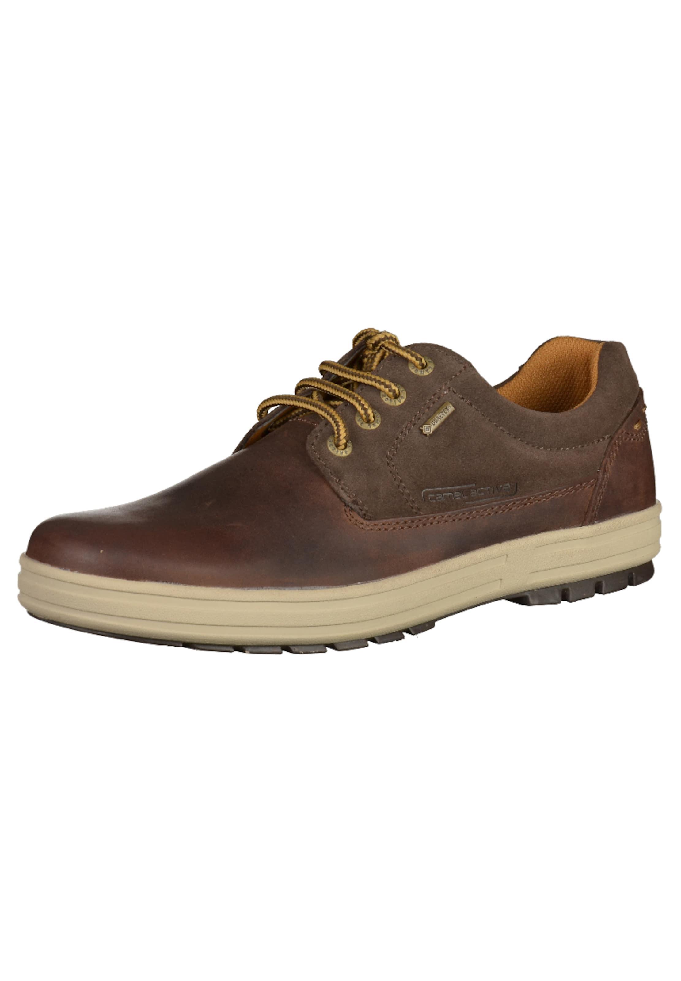 CAMEL ACTIVE Halbschuhe Günstige und langlebige Schuhe