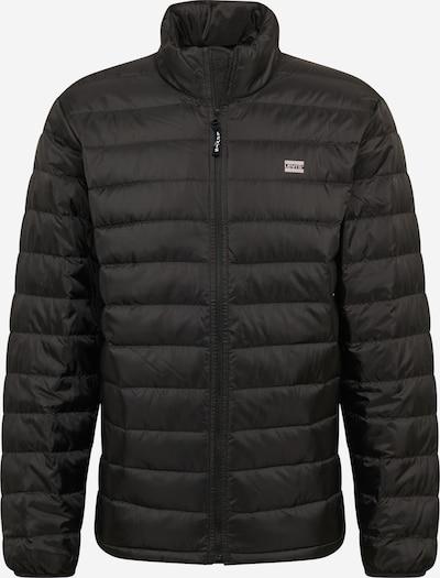 LEVI'S Winterjas 'Presidio' in de kleur Zwart, Productweergave
