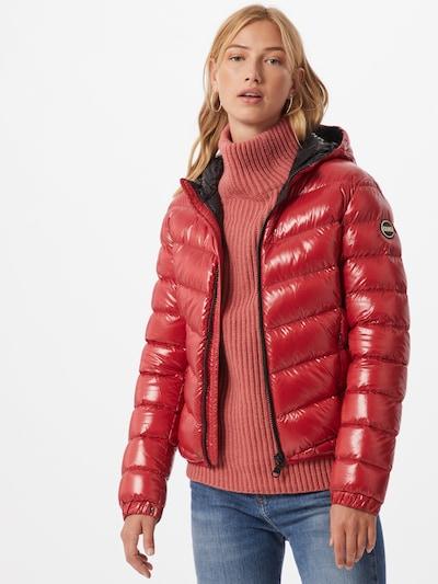 Colmar Prechodná bunda - červená: Pohľad spredu