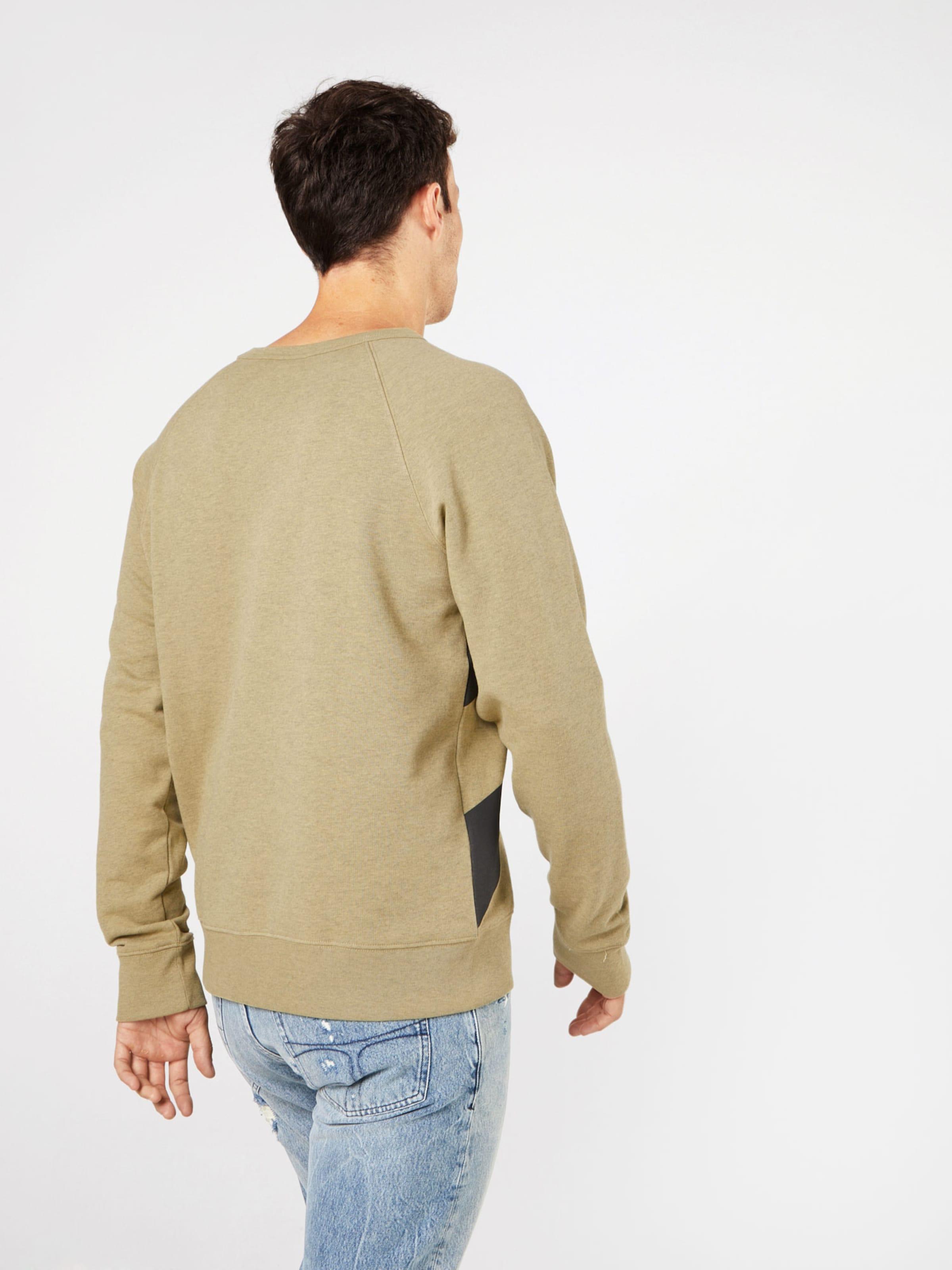 CHEAP MONDAY Sweatshirt 'Rules' Billig Und Schön Niedrigsten Preis Online Auslass Perfekt Auslass 100% Garantiert Spielraum Bilder WLmLX