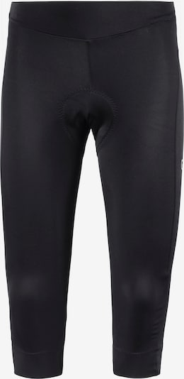 GORE WEAR Fahrradtights 'C3 DAMEN 3/4 TIGHTS' in schwarz, Produktansicht