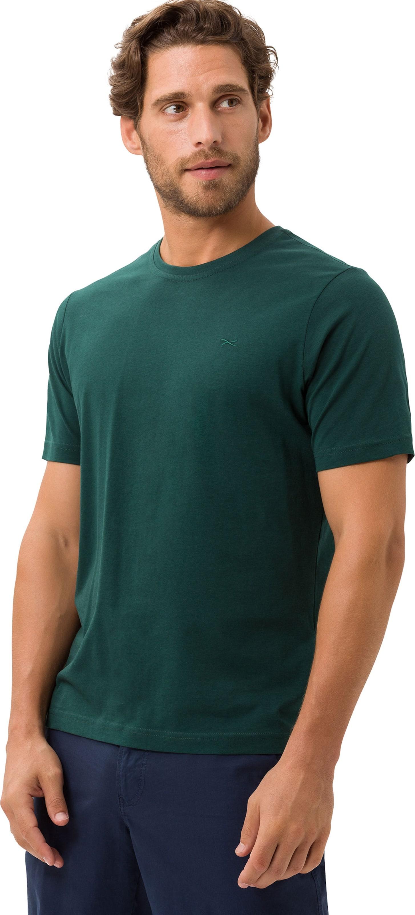 'tommy' In Brax Brax Tanne In 'tommy' Shirt Shirt Tanne trsdhQC