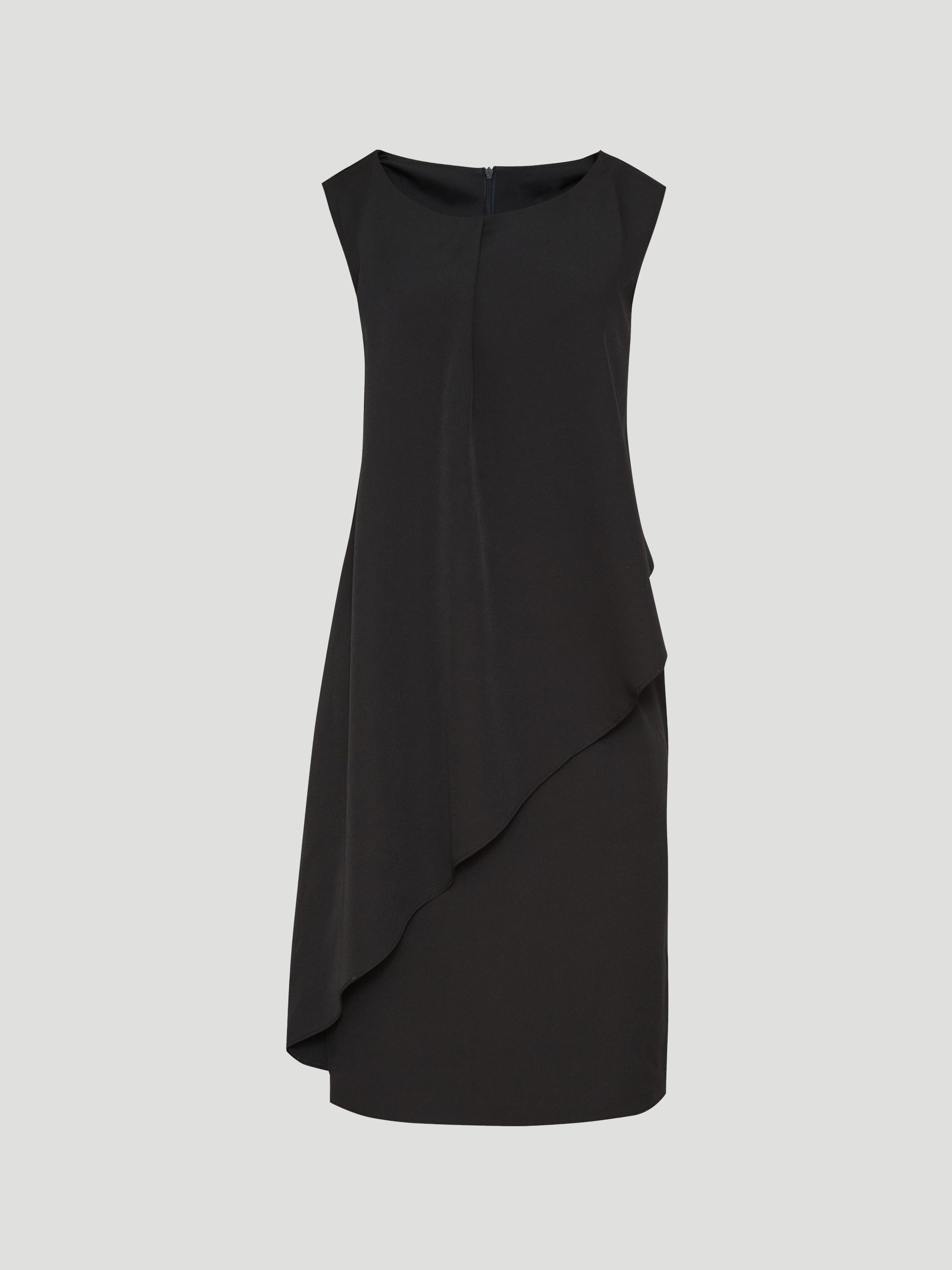 Cocktail Faina En De Noir Robe xdBrCeo