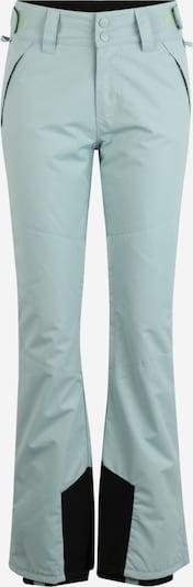 BILLABONG Pantalon de sport 'Malla' en menthe, Vue avec produit