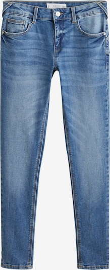 MANGO Jeans 'Kim' in blue denim, Produktansicht