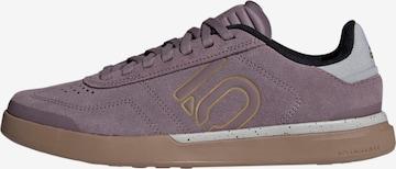 Five Ten Athletic Shoes in Purple