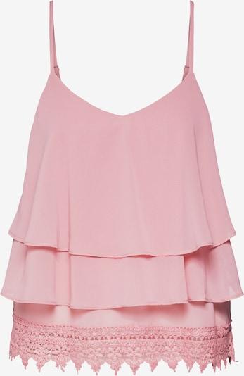 GLAMOROUS Tops in rosa, Produktansicht