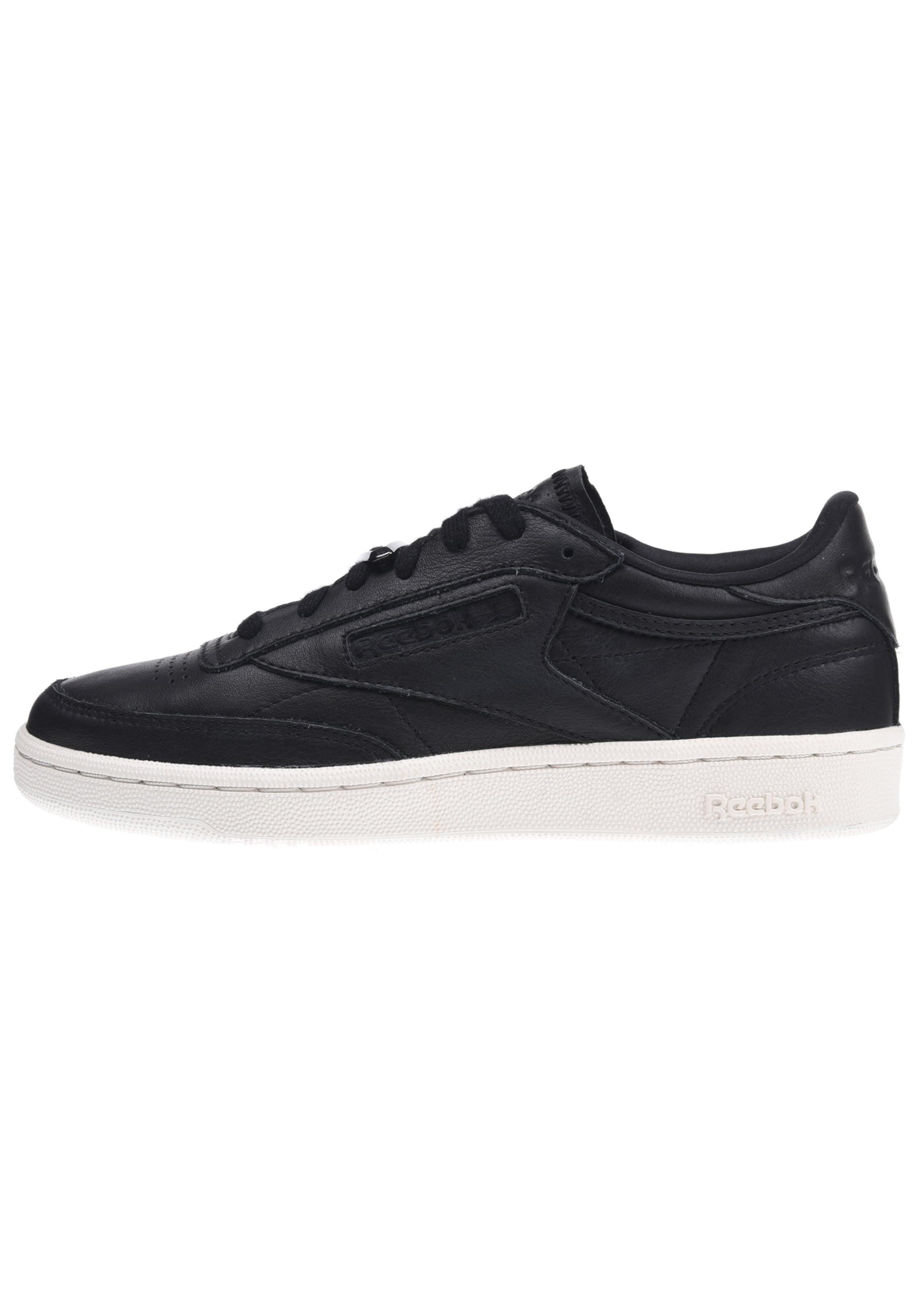 REEBOK Sneaker  Club C 85 Hardware