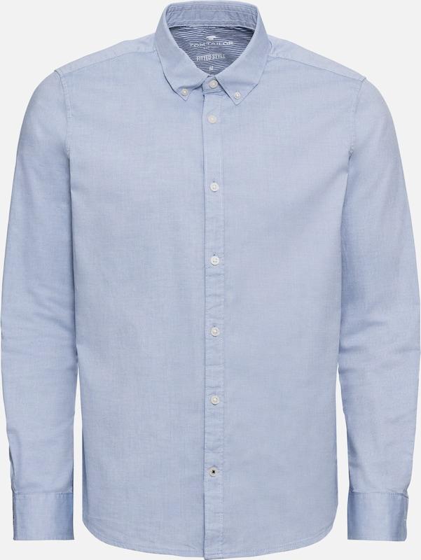 Tailor 'floyd Chemise Tom Bleu Clair B' Fine En eYWH29IEDb