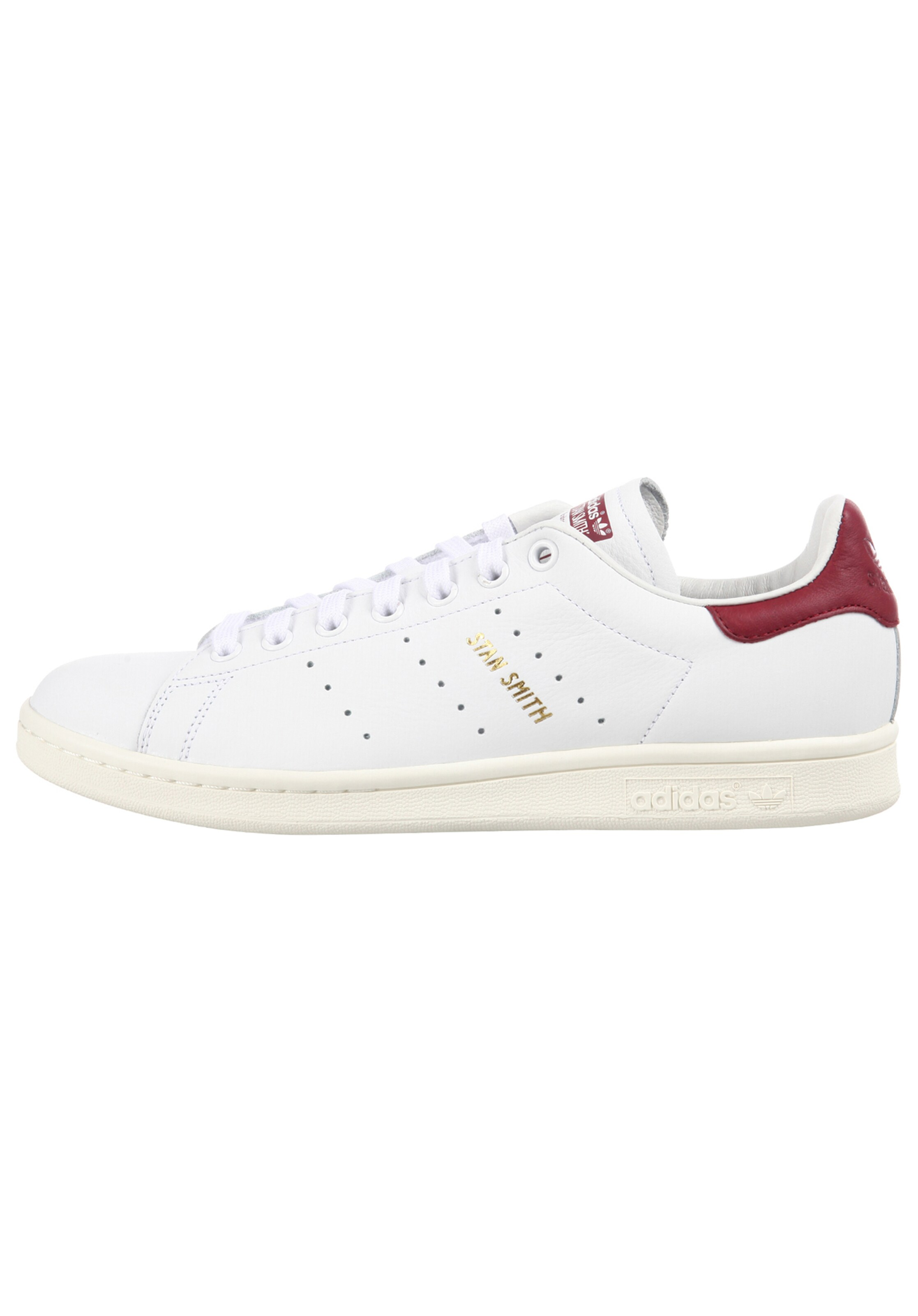 ADIDAS ORIGINALS Stan Smith Sneaker Hohe Qualität