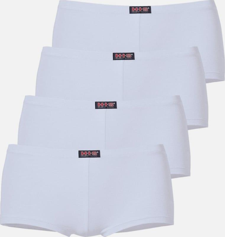 H.I.S Panty (4 Stck.)