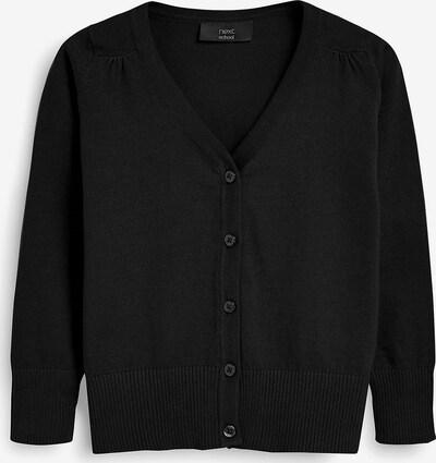 NEXT Strickjacke in schwarz, Produktansicht