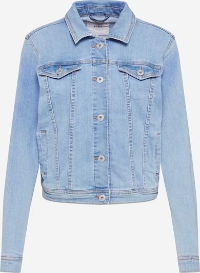 ICHI Jeansjacke in hellblau, Produktansicht