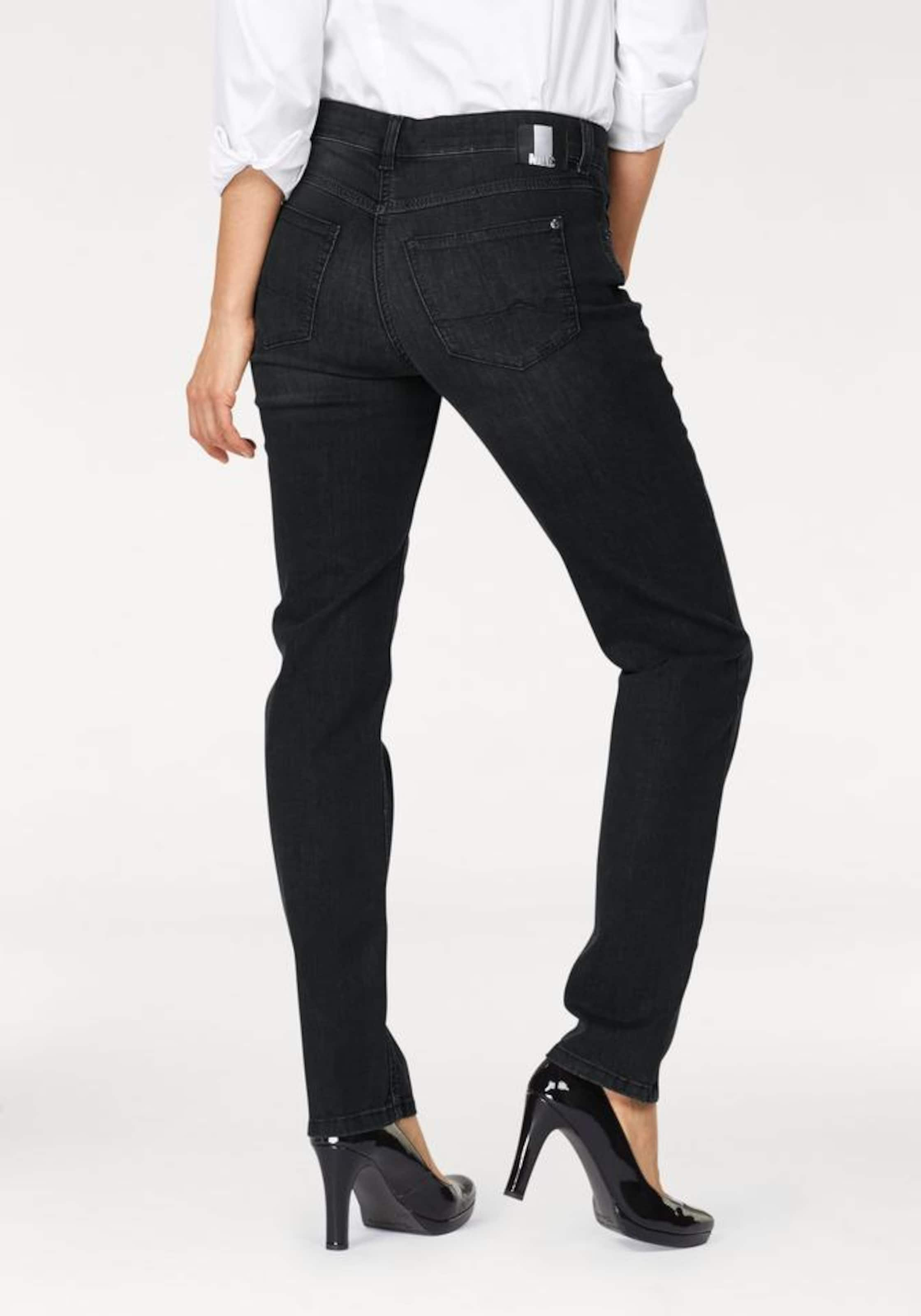 Mac 'angela' Mac Jeans 'angela' In Jeans Anthrazit In 0O8nwPk