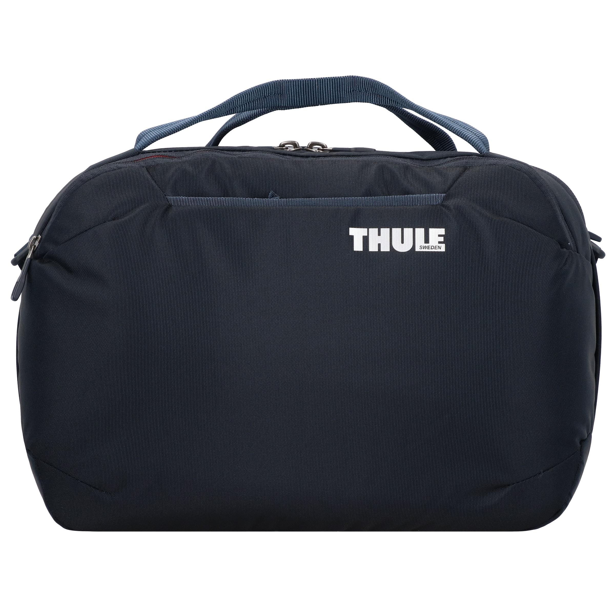 Thule Flugumhänger 'Subterra' in dunkelblau