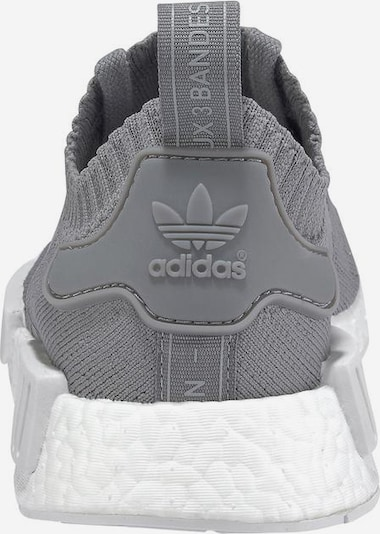 ADIDAS ORIGINALS Sneaker 'NMD R1' in grau | ABOUT YOU