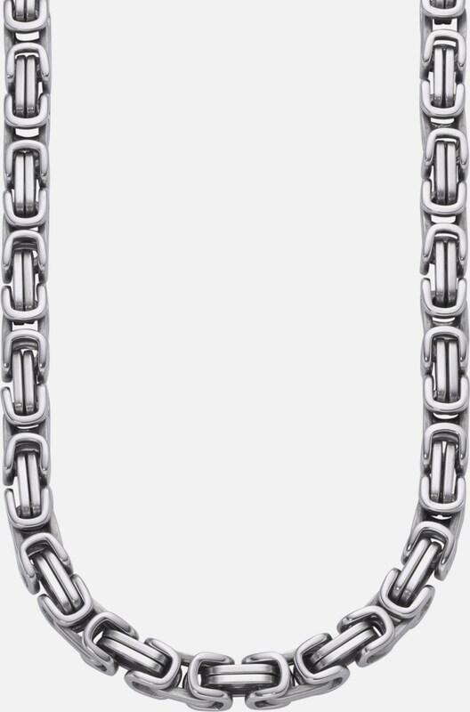 FIRETTI Halskette in Königskettengliederung