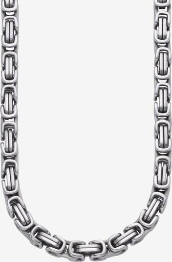 FIRETTI Halskette in silber, Produktansicht