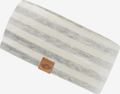 chillouts Stirnband 'Pueblo' in grau, Produktansicht
