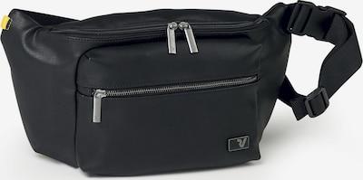 Roncato Gürteltasche 'Brooklin' in schwarz, Produktansicht