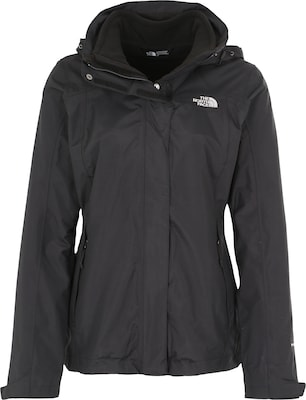 THE NORTH FACE 3-in1-Jacke 'Evolution II'