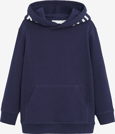 MANGO KIDS Sweatshirt 'SKATE' in navy, Produktansicht