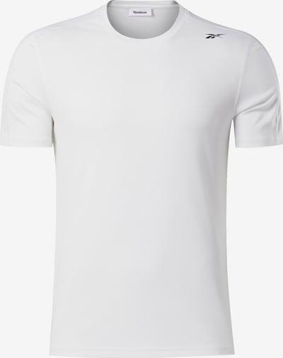 REEBOK Shirt in weiß, Produktansicht