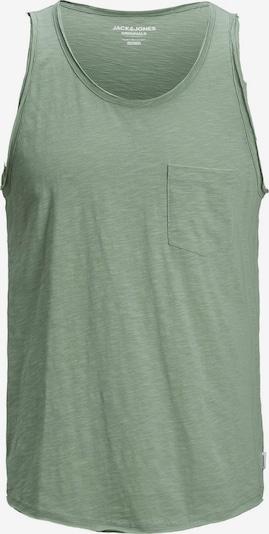 JACK & JONES Shirt in Groen 0Ll8xMIA
