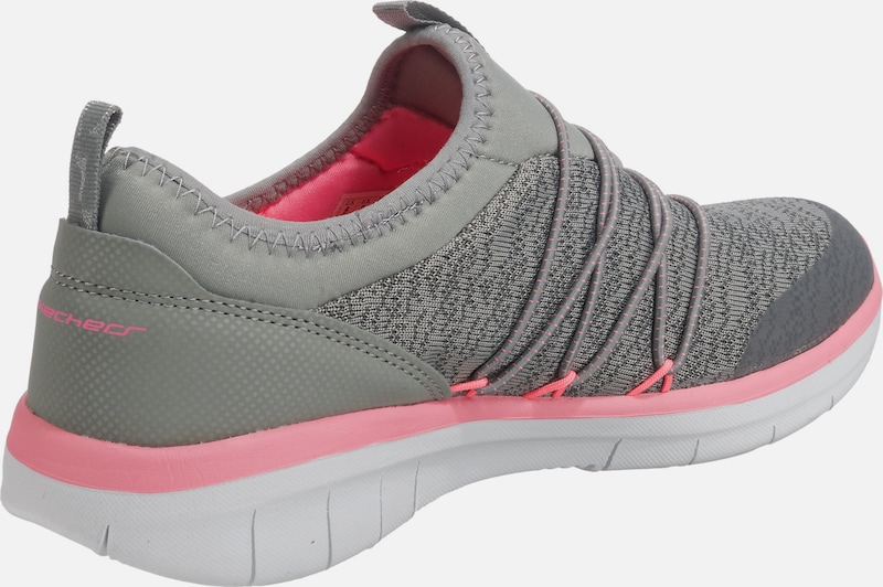 SKECHERS 'Synergy 2.0 Simply Chic' Sneakers Low
